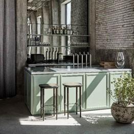 Diseño danés en restaurantes. Abre en Copenhague un nuevo restaurante diseñado por SPACE Copenhagen con platos elaborados por el chef de Noma, Rene Redzepi