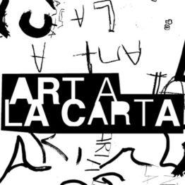 Art a la carta. Fundació Suñol