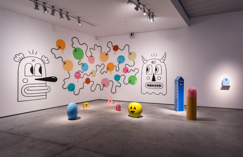 Albert Pinya en la exposición On rau la realitat?_Es Baluard Museo de Arte Contemporaneo_2019_© Grimalt de Blanch.jpg
