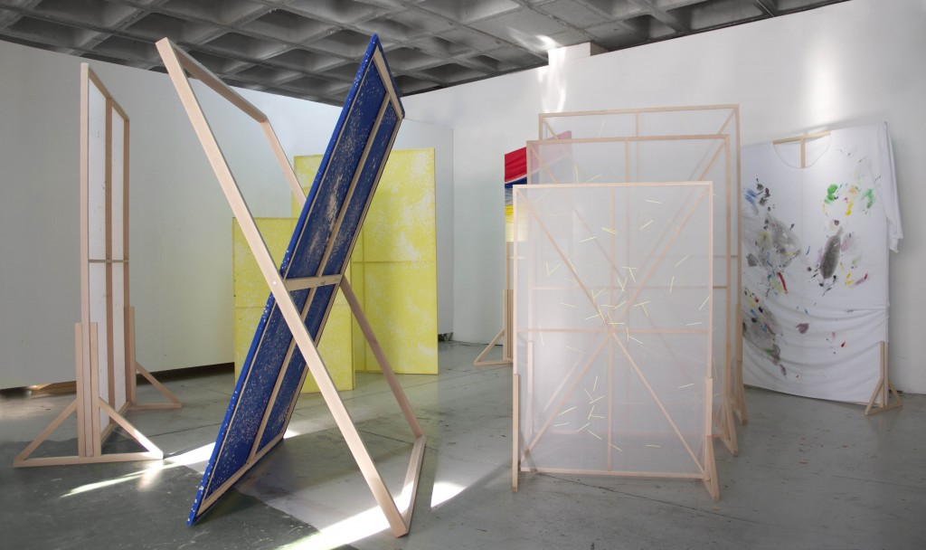 Belén. Los Sintítulos, 2015. Centro Federico García Lorca, Granada