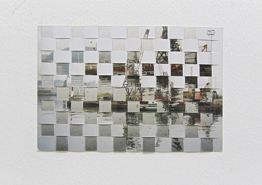 Carmen Figaredo. Re-constructed memories