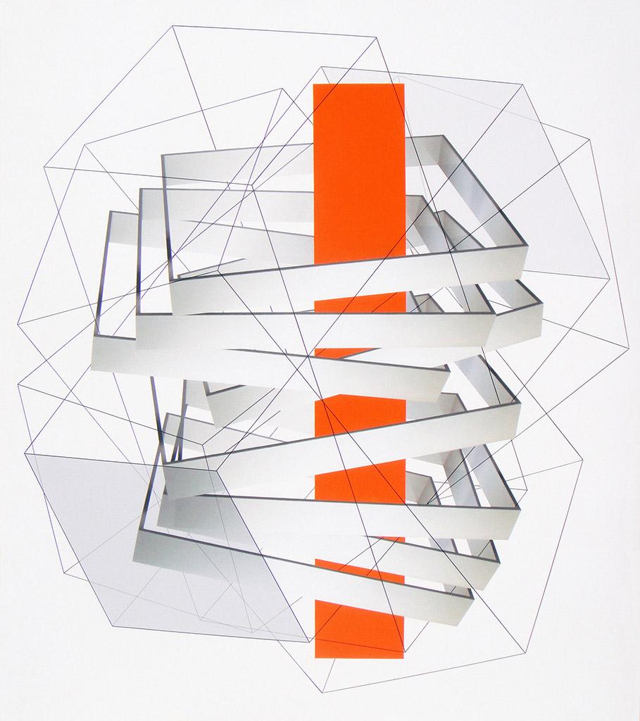 Carolina Valls. Arquitectura efímera XXV, 2014