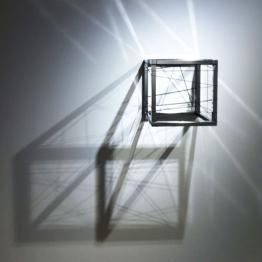 Carolina Valls. Arquitecturas cinéticas, 2014