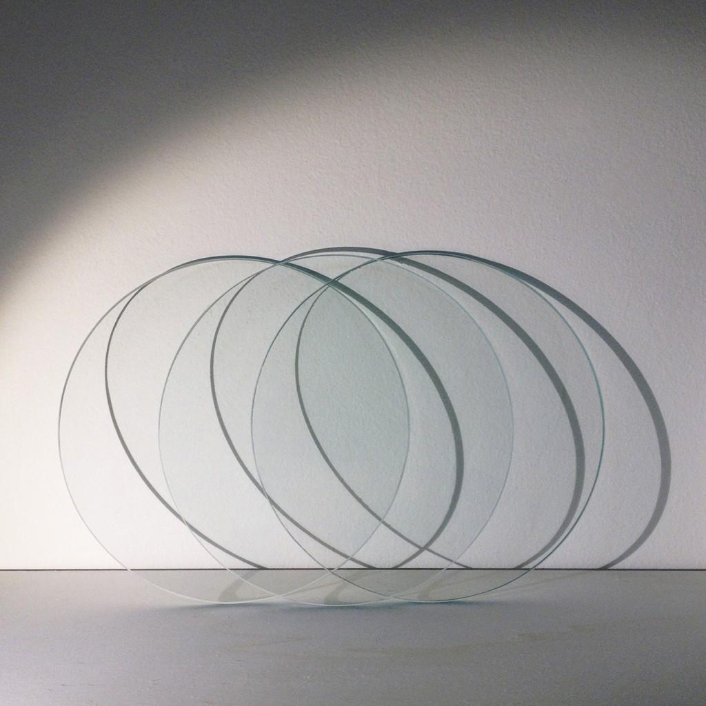 Beatriz Castela. Shadows (detalle), 2015