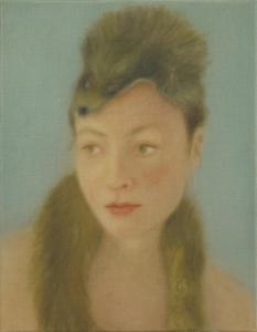 Chechu Álava. Femme Animal, 2012