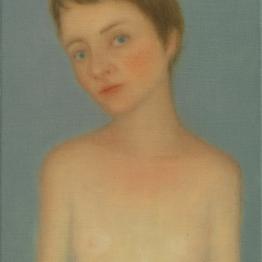 Chechu Álava. Niña niño, 2012