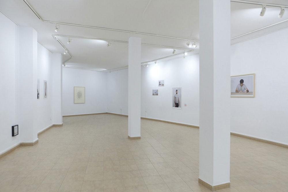 Muestra de Arturo Comas y Javier Calleja en el Museo de Arte de Genalguacil