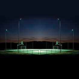 Cristina Fontsaré. Where are you?, 2011. Serie Monuments