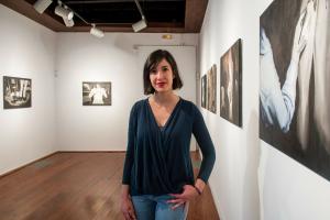 Cristina Toledo
