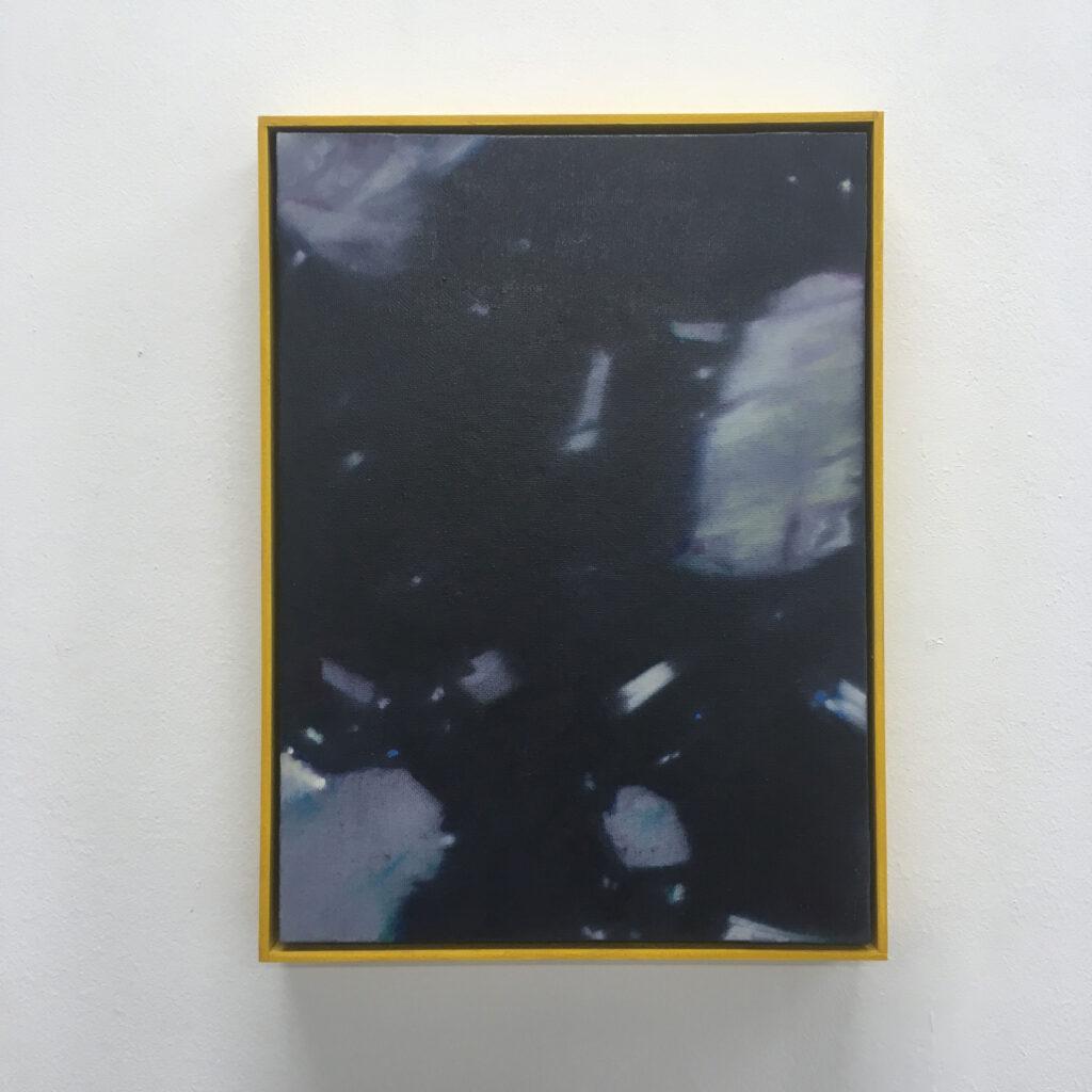 Diego Vallejo Pierna. Sin título (negativo), 2020.