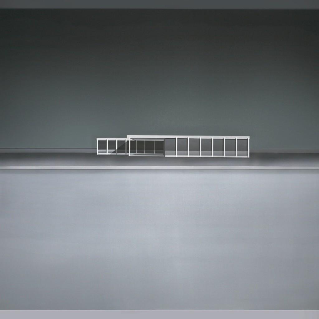 Fernando Romero. Casa McCormick, 2016