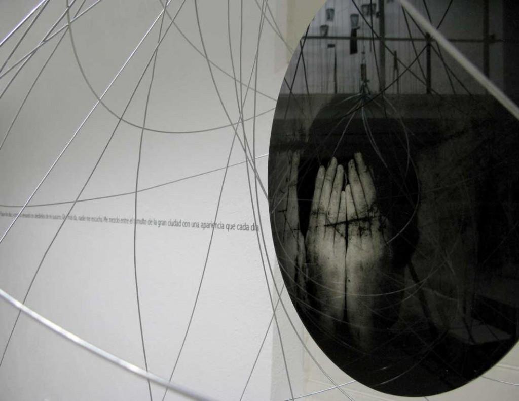 Sonia Higuera. Triálogos, 2008