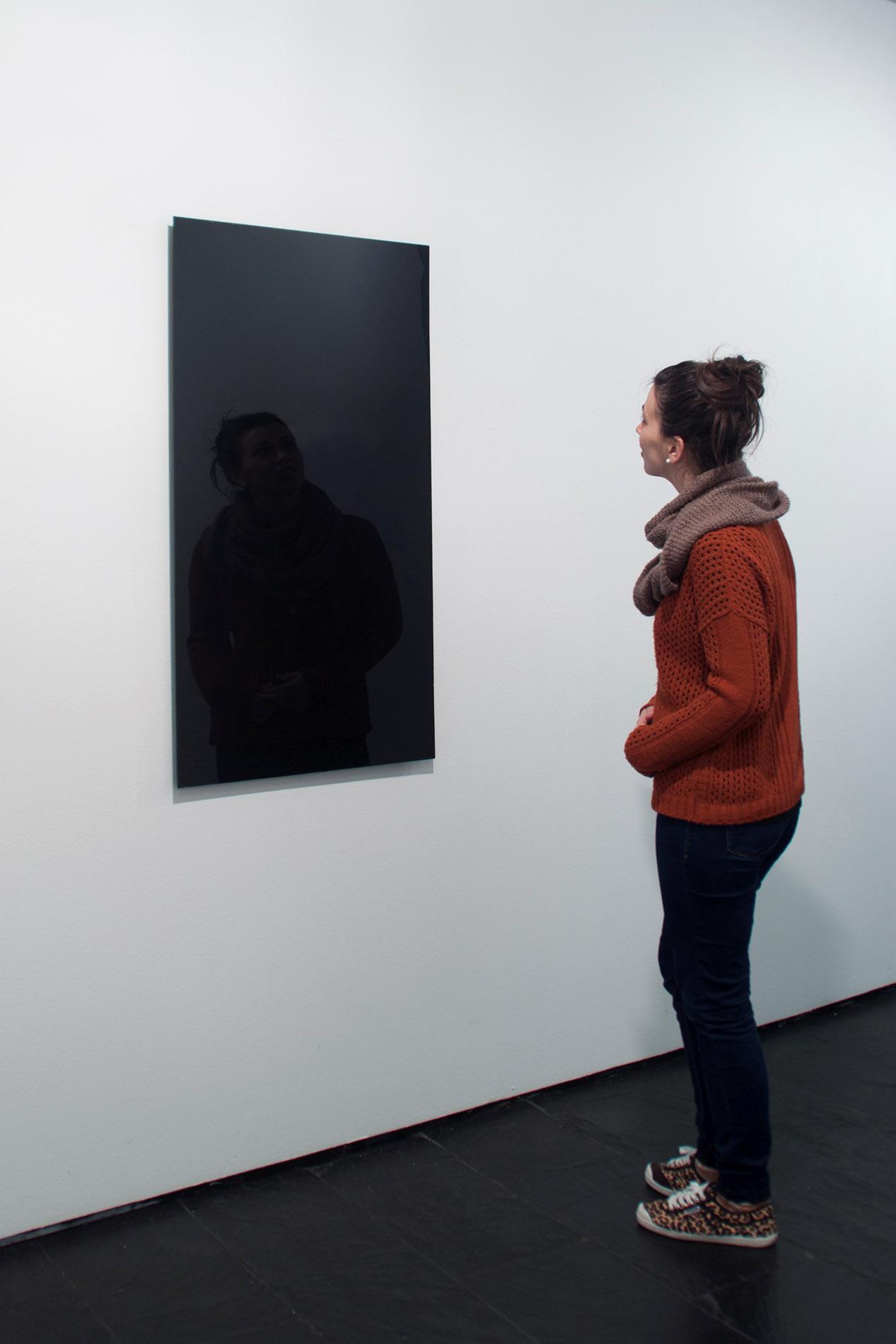 Inma Femenía. Black Mirror, 2014