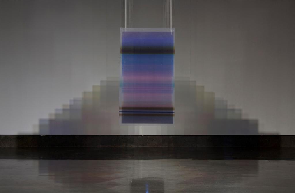 Inma Femenía. Glitch, 2013