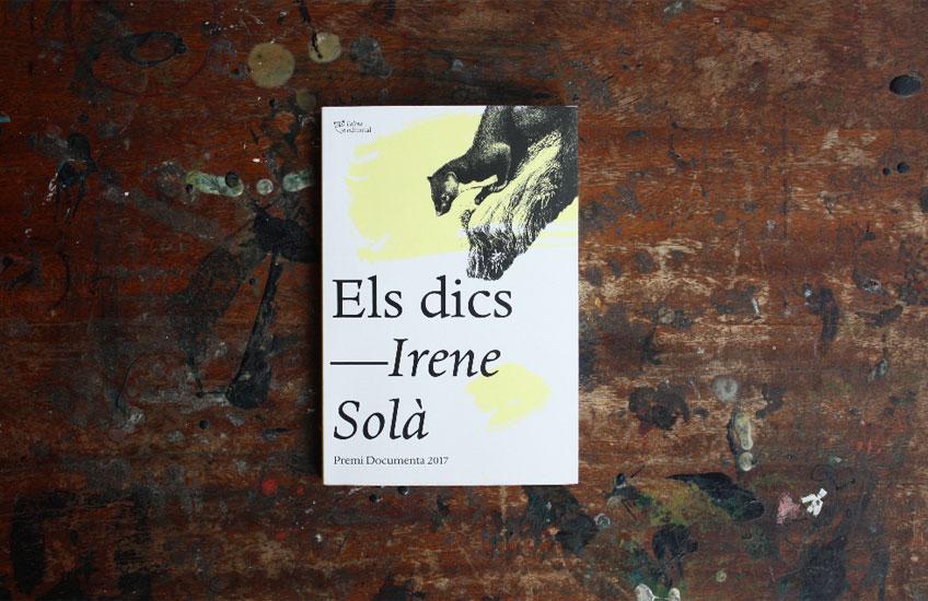 Irene Solà. Els dics