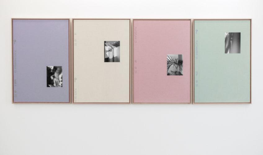 Christian Lagata. Isolation, 2017. Galería Luis Adelantado