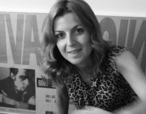Lorena Amorós