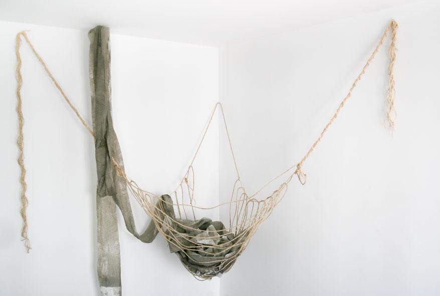 Luciana Rago. Husos, 2020
