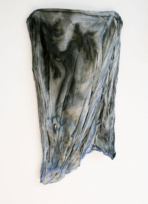 Luciana Rago. Reliquary, 2016