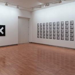 """Exposición de Luis San Sebastián """"""""Music for the Masses"""" en Domus Artium, Salamanca"""