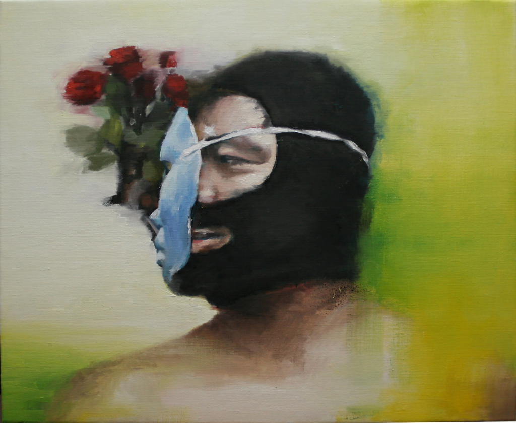 María Carbonell. Roses, 2018