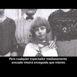 Marla Jacarilla. La improbable veracidad de la historia que estoy narrando, 2013