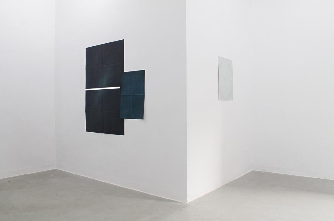 Miguel Marina. 15.Una suerte no intencionada. Galería Combustión Espontánea, Madrid 2017