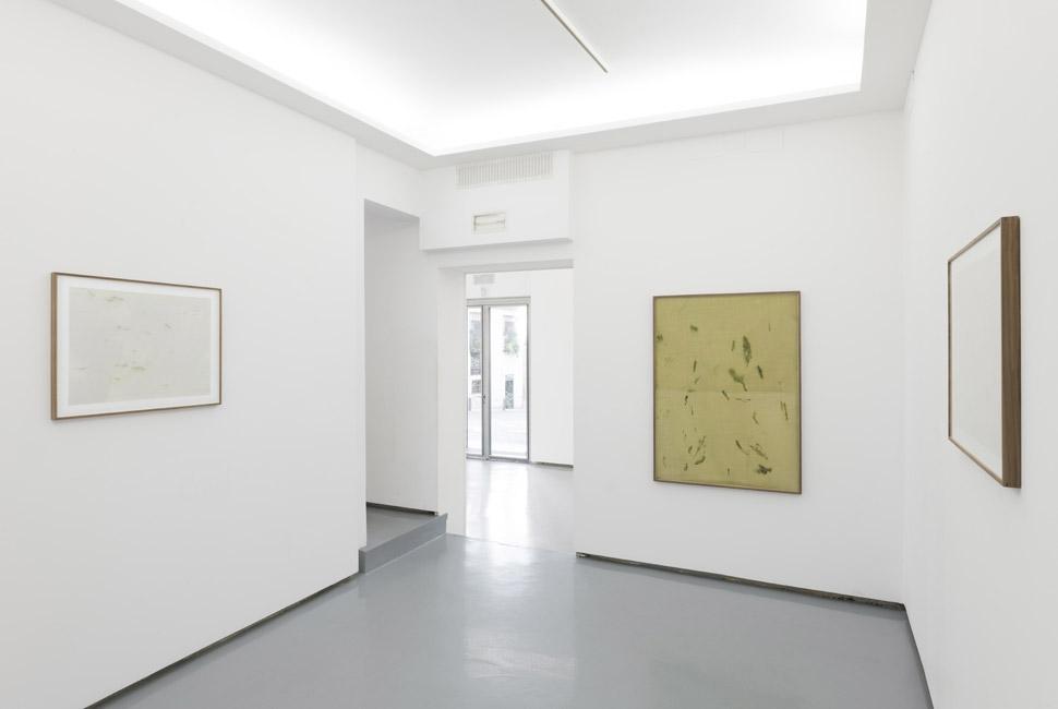 """""""Y así pasen los días"""". Galería The Goma, Madrid 2019"""