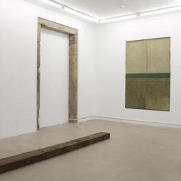Miguel Marina. Arcetri. Galería Nordés, Santiago de Compostela 2018-19
