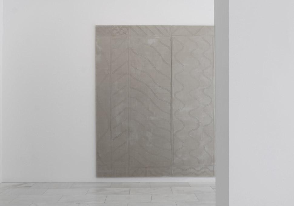 Miguel Marina. 07.XXIX Circuitos Artes Plásticas, Sala de Arte Joven, Madrid 2018