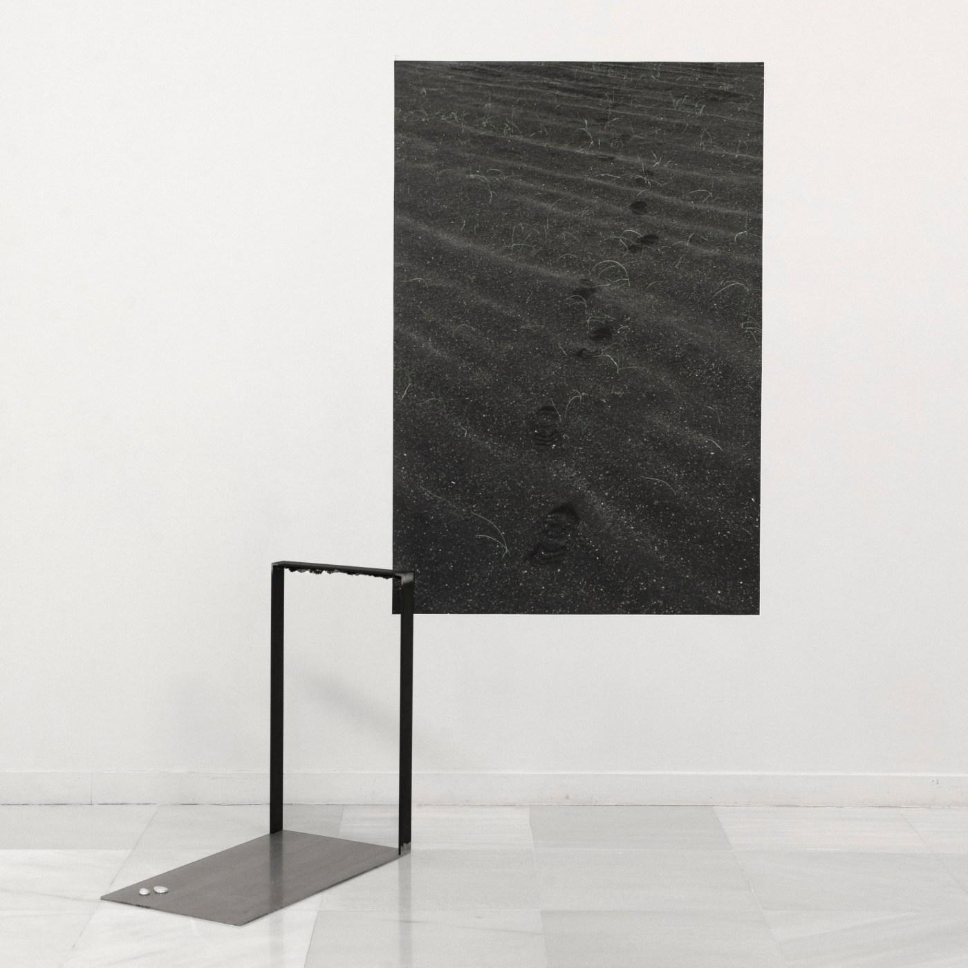 Moreno & Grau. S/T del proyecto Inhabit, 2018. Vista de exposición. Centro Cultural CajaGranada.