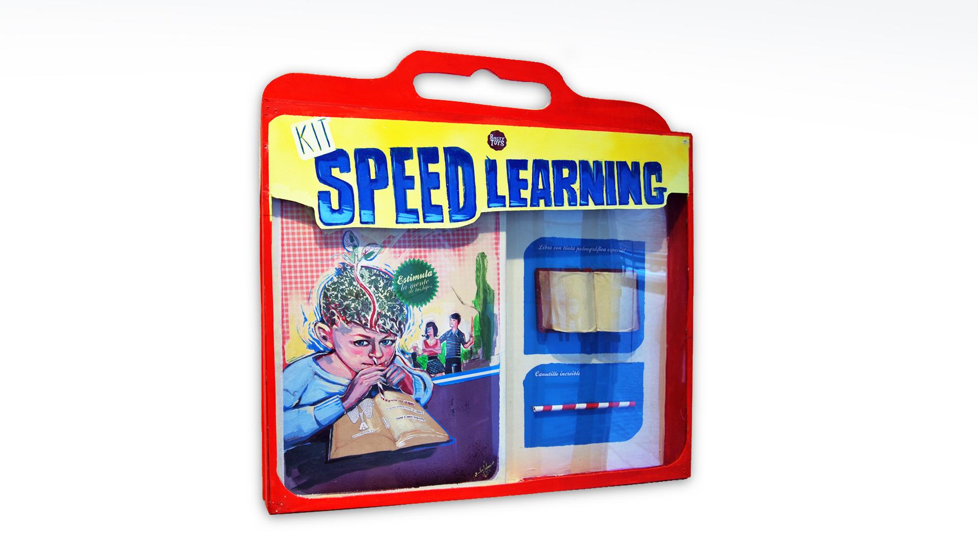 Jonathan Notario. Reality toys