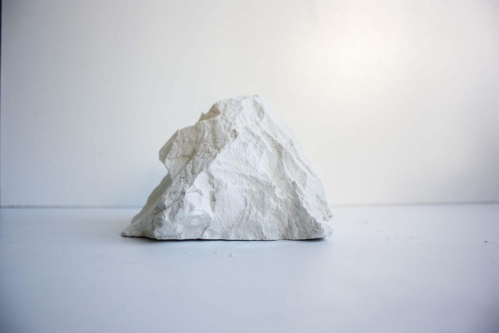 Mercedes Pimiento. Sin título, de la serie Untitled, 2014