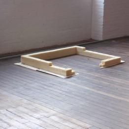 Mercedes Pimiento. Sin título, de la serie Useless Landscape, 2015