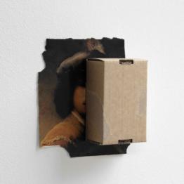 Rosendo Cid. Objetos encontrados. Residencias MAC, 2014