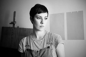 Tamara Feijoo. Foto: Maya Kapouski
