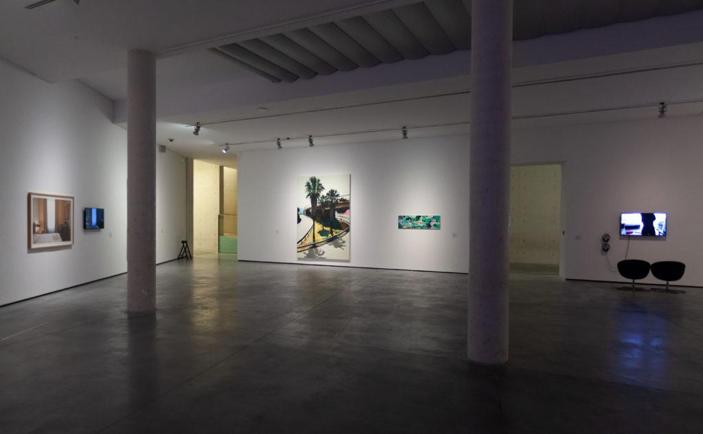 "Vista de la exposición ""On rau la realitat"". Es Baluard, 2019. © Cristian Costantini"