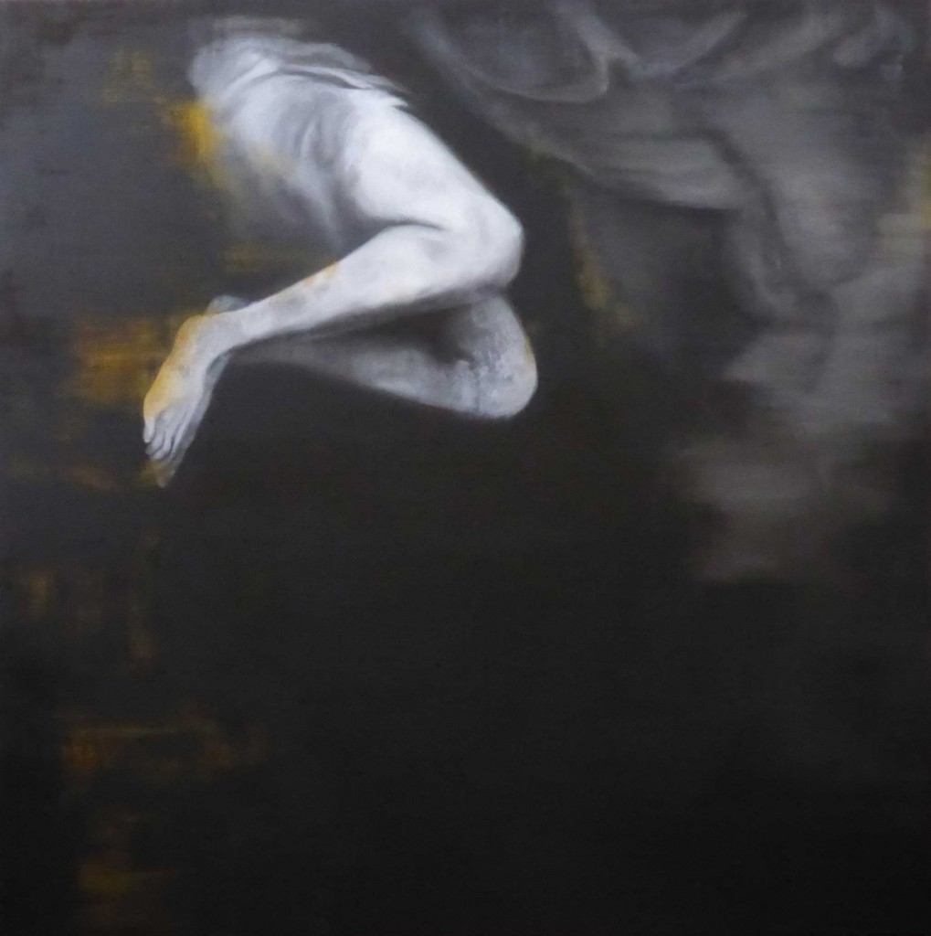 Josep Tornero. Gods, Animals and Death, 2016