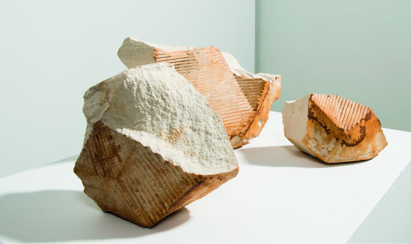 Urtzi Ibarguen. Vestigios de una cultura contemporánea