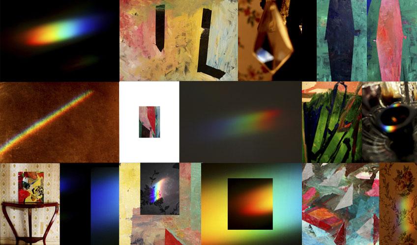 Veva Linaza. Fragmentos del catálogo de Iris. Bi-Hormetara, 2019