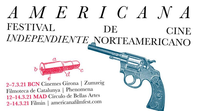 Americana Film Fest trae el cine independiente americano a Madrid