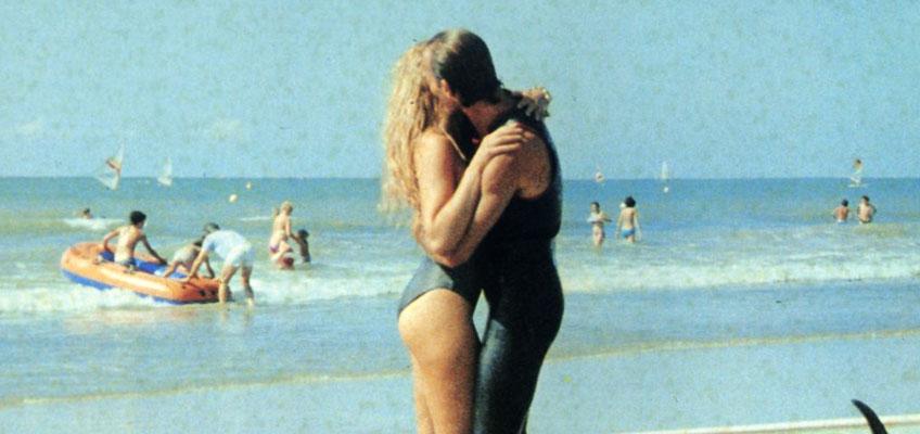 Pauline en la playa, 1983