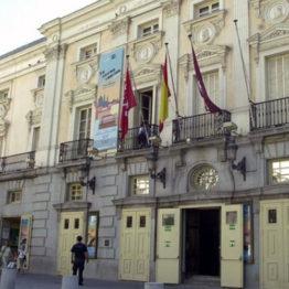El Teatro Español y las Naves de Matadero crean una bolsa de actores