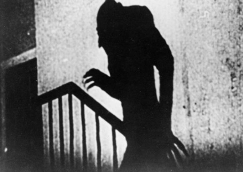 Nosferatu. Una sinfonía del horror, 1922