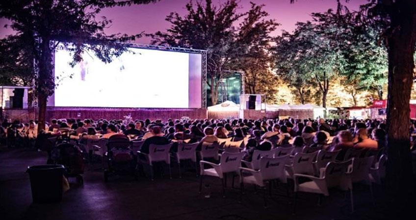 El cine de verano de La Bombilla se celebrará del 31 de julio al 14 de septiembre