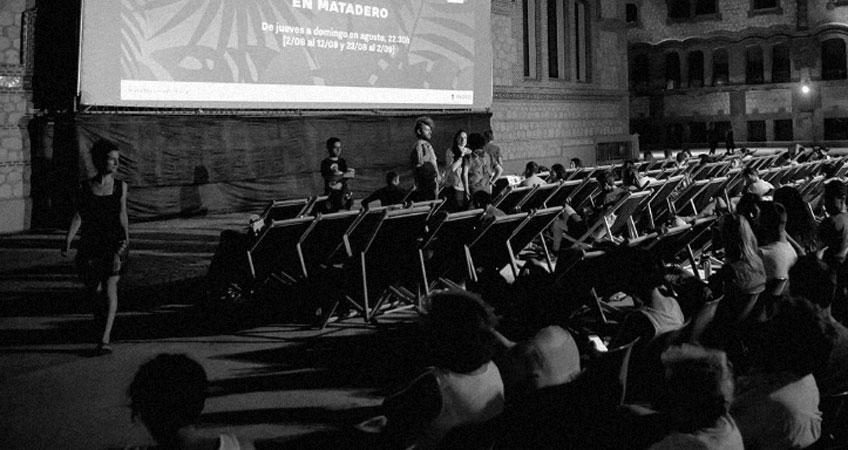 Cineplaza de verano: el cine independiente regresa a Matadero