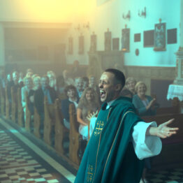 Corpus Christi, la lucidez y lo que llaman escoria