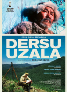 Dersu Uzala. Akira Kurosawa