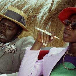 Djibril Diop Mambéty y Mati Diop, homenajeados en Documenta Madrid
