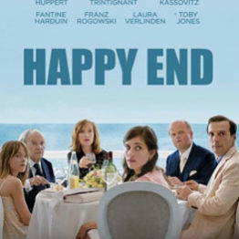 Michael Haneke. Happy end